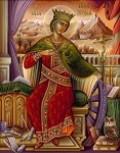 Βίος, θαύματα, ομολογία καί μαρτύριον τής Αγίας Αικατερίνης