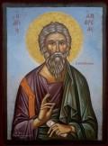 Ο Απόστολος Ανδρέας (Μέρος Α')