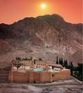 Ιερά και Βασιλική Μονή του Θεοβάδιστου Όρους Σινά